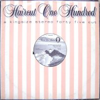 HAIRCUT ONE HUNDRED / FAVORITE SHIRTS (7