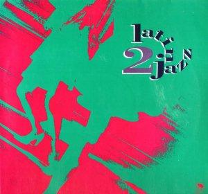 V.A. / Latin Jazz Volume 2 (LP)