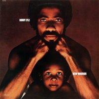 Bobby Lyle / New Warrior (LP)