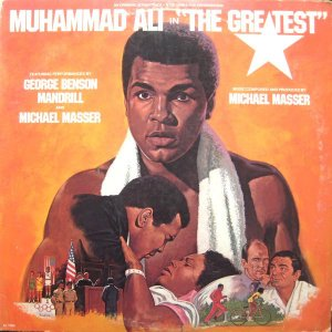 O.S.T. (MANDRILL / MICHAEL MASSER / GEORGE BENSON)