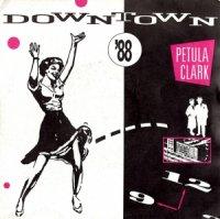 Petula Clark / Downtown '88 (7)