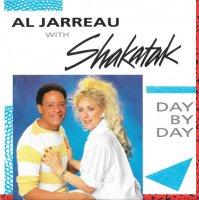 Al Jarreau With Shakatak / Day By Day (7