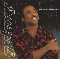 Phil Fearon And Galaxy / Everybody's Laughing (7