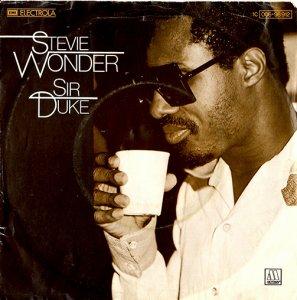Stevie Wonder / Sir Duke (7