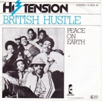 Hi-Tension / British Hustle (7