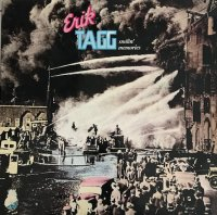Erik Tagg / Smilin' Memories (LP)
