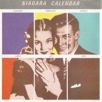 大瀧詠一 / Niagara Calendar (LP)