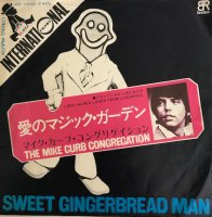 The Mike Curb Congregation / Sweet Gingerbread Man (7