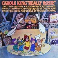 O.S.T. (Carole King) / リアリー・ロージー(おしゃまなロージー) (LP)