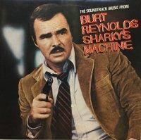 O.S.T. / BURT REYNOLDS SHARKY'S MACHINE (LP)