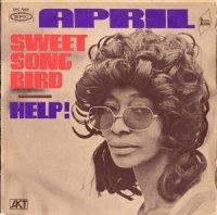 April / Sweet Song Bird (7