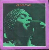 Gilberto Gil / Nao Chore Mais (No Woman, No Cry) (7