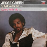 Jesse Green / 1.2.3. Let's Go / Come With Me (7