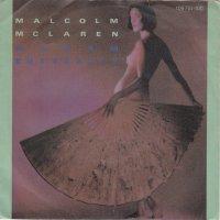 Malcolm McLaren / Madam Butterfly (7