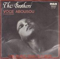 The Brothers / Voce Abousou (Comme L'Oiseau) (7)