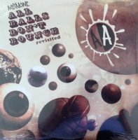 Aceyalone / All Balls Don't Bounce (Revisited) (2LP)