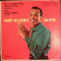 Harry Belafonte / Calypso (LP)