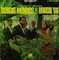 SERGIO MENDES & BRASIL '66 / SAME (LP)