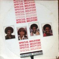 Special Delivery / Special Delivery (LP)
