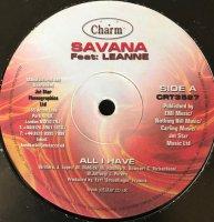 Savana / All I Have (12