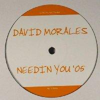 David Morales / Needin You '05 (12