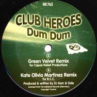 Club Heroes / Dum Dum (12