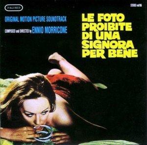 O.S.T. (Ennio Morricone) / Le Foto Proibite Di Una Signora Per Bene (LP)