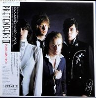 Pretenders / Pretenders II (LP)