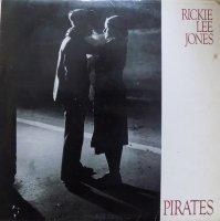 Rickie Lee Jones / Pirates (LP)