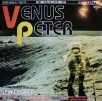 Venus Peter / Space Driver (LP)
