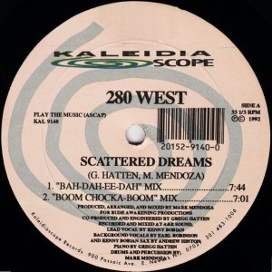 280 West / Scattered Dreams (12