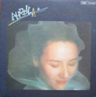 りりィ LILY - SO LONG- / オーロイラ AUROILA (LP)