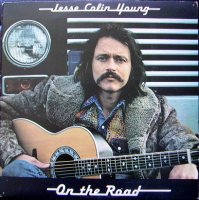 Jesse Colin Young / On The Road (LP)