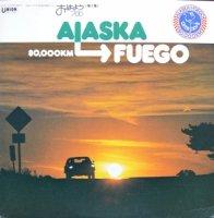 おはよう700 第一集 / alaska→fuego (80000km) (LP)
