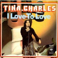Tina Charles / I Love To Love (7