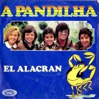 A Pandilha / El Alacran (7