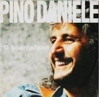 Pino Daniele / 'O Scarrafone (7