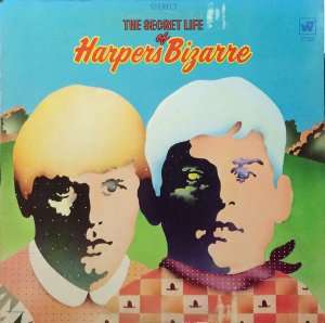 Harpers Bizarre / The Secret Life Of Harpers Bizarre (LP)