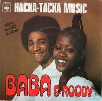 Baba & Roody / Hacka Tacka Music (7