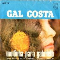 Gal Costa / Modinha Para Gabriela (7