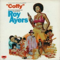 O.S.T. (ROY AYERS) / COFFY (LP)