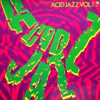 Various / Acid Jazz Vol. 1 (LP)