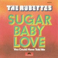 The Rubettes / Sugar Baby Love (7