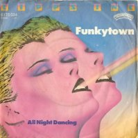 LIPPS,INC / FUNKY TOWN (7