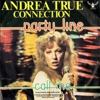 Andrea True Connection / Party Line (7