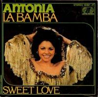 Antonia / La Bamba (7
