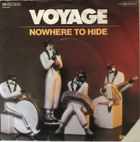 Voyage / Nowhere To Hide (7