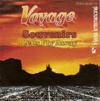 Voyage / Souvenirs (7