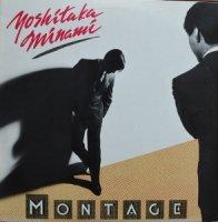 南佳孝 / MONTAGE (LP)