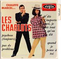 Les Charlots / Chauffe Marcel... (7